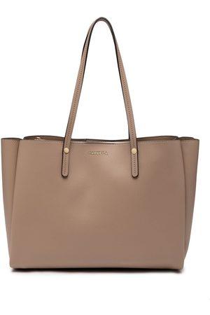 Carvela Freya leather tote bag
