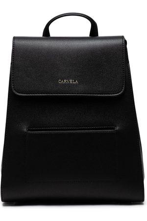 Carvela Slinky Purse leather backpack