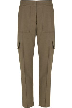 Alcaçuz Show pocket trousers