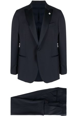 LARDINI Men Suits - Single-breasted suit