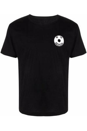 10 CORSO COMO Smile-print T-shirt
