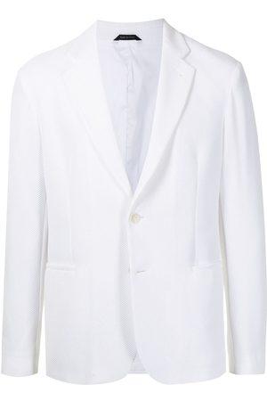Armani Men Blazers - Single-breasted blazer