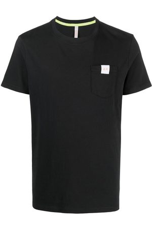 sun68 Logo-patch T-shirt