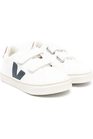 Veja Sneakers - V-12 touch-strap sneakers