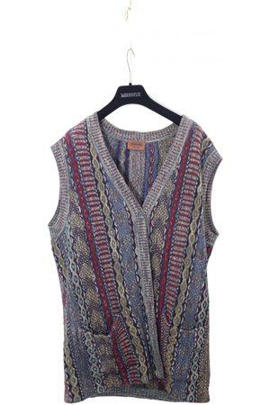 Missoni VINTAGE \N Wool Knitwear & Sweatshirts for Men