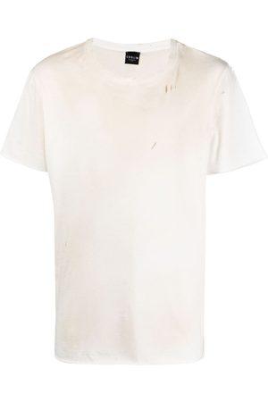 COOL T.M Short-sleeved cotton T-shirt