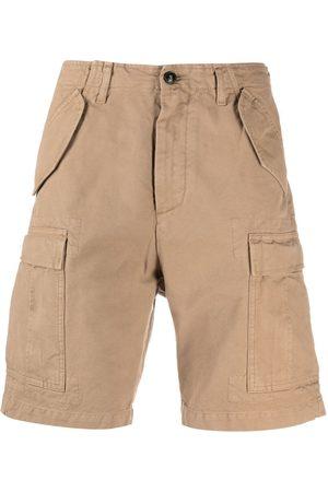 FORTELA Men Shorts - Knee-length cargo shorts