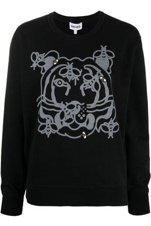 Kenzo Bee A Tiger sweatshirt