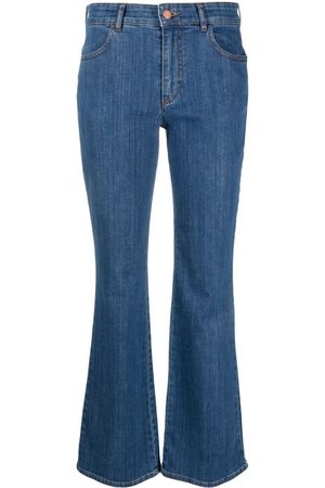 See by Chloé Bootcut denim jeans