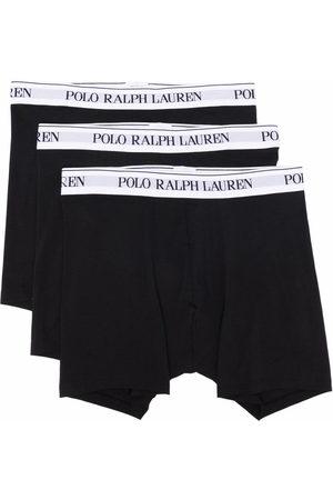 Polo Ralph Lauren Logo boxer pack