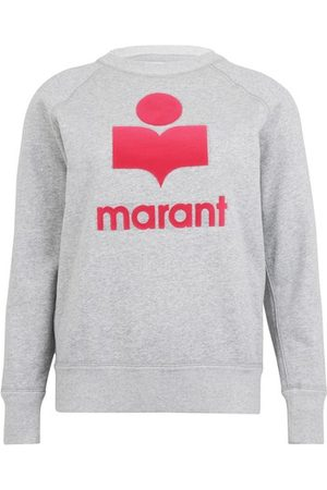 Isabel Marant Women Sweatshirts - Milly sweatshirt