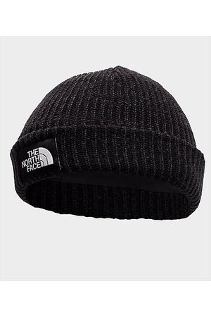 The North Face Salty Dog Beanie Hat in /TNF Knit/Jersey
