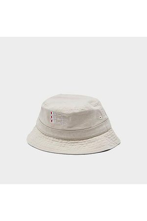 Champion Life Garment Washed Relaxed Bucket Hat Size Large/X-Large 100% Cotton/Twill