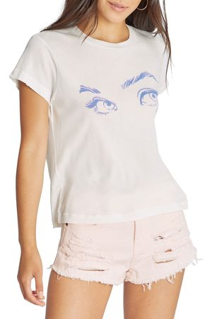 Wild Fox Women T-shirts - Women's No.9 Graphic Tee