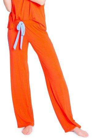 P.J.Salvage Women's Jersey Pajama Pants