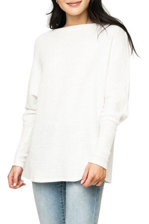 GIBSONLOOK Women's Slouch Sweater