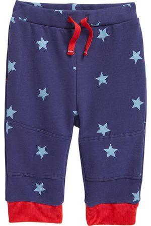 Boden Infant Boy's Warrior Knee Jersey Pants