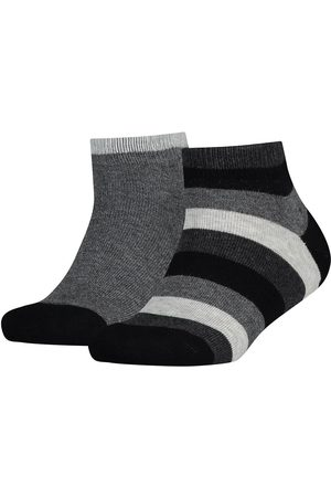 Tommy Hilfiger Basic Stripe Quarter 2 Pack EU 39-42