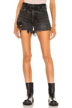 Moussy Durango Shorts in .