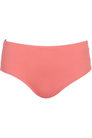 Oxbow Malice High Waist Double Positions Brief 0 Pamplemousse