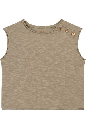 PLAY UP Flamé Jersey Tank Top João - Boy - 3 Months - - Tanks and vests