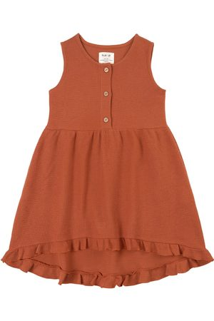 PLAY UP Anise Interlock Dress - Girl - 3 Years - - Casual dresses