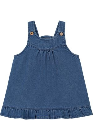 PLAY UP Denim Dress - Girl - 6 Months - - Casual dresses