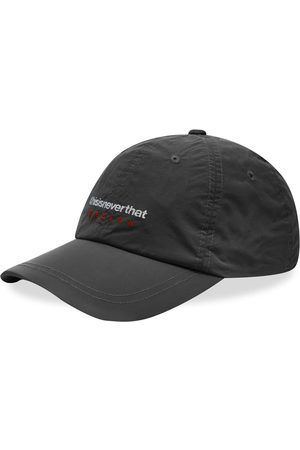 This Is Never That Logo Cap