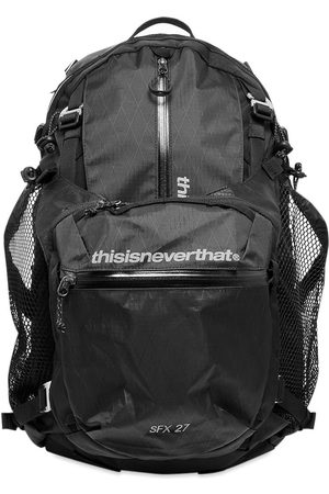 This Is Never That Men Rucksacks - Sfx 27 Backpack + Attachable Mini Bag (Front)