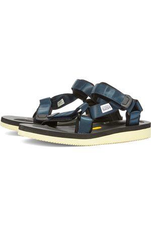 SUICOKE Men Sandals - DEPA-V2