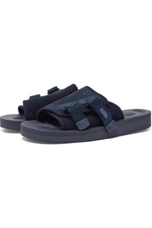 SUICOKE Men Sandals - KAWS-VS