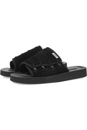 SUICOKE Men Shoes - MURA-VS