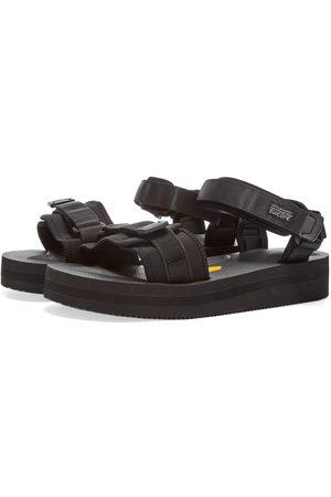 SUICOKE Men Sandals - CEL-VPO