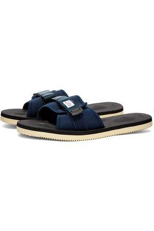 SUICOKE Men Sandals - Padri