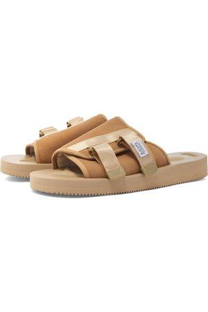 SUICOKE Men Sandals - KAW-VS