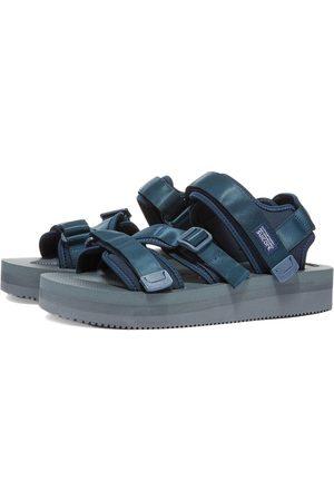 SUICOKE Men Sandals - KISEE-VPO
