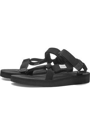 SUICOKE Men Sandals - DEPA-ECS