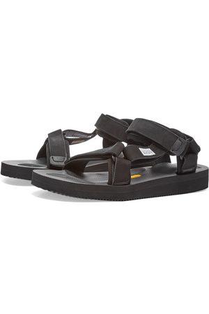 SUICOKE Men Sandals - DEPA-V2NU