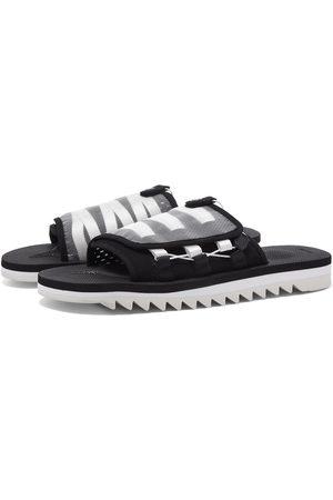 SUICOKE Men Sandals - DAO-2AB