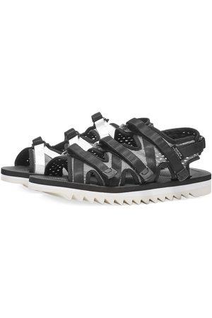 SUICOKE Men Sandals - ZIP-3AB