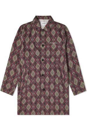 This Is Never That Moroccan Overcoat