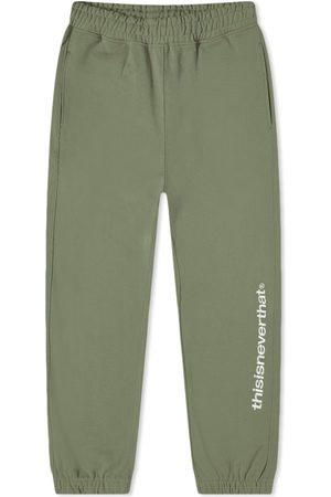 This Is Never That Men Sports Pants - Sp-Logo Sweatpant