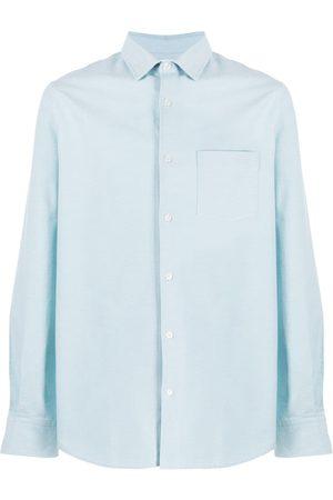 Filippa K Button-down oxford shirt