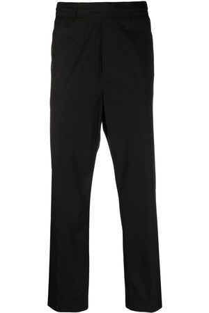Acne Studios Tailored-style jogging trousers