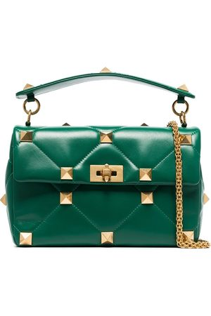 VALENTINO GARAVANI Women Clutches - Roman Stud clutch bag