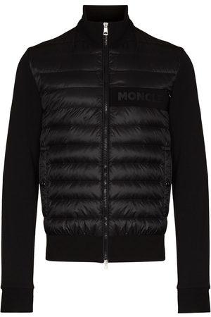 Moncler Logo-detail puffer jacket