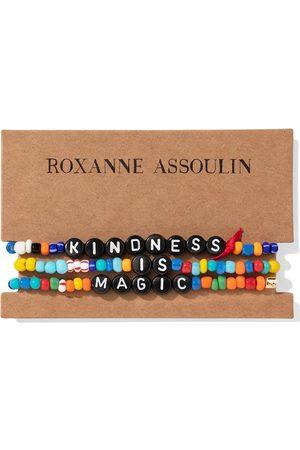 Roxanne Assoulin Women Bracelets - Camp beaded bracelets