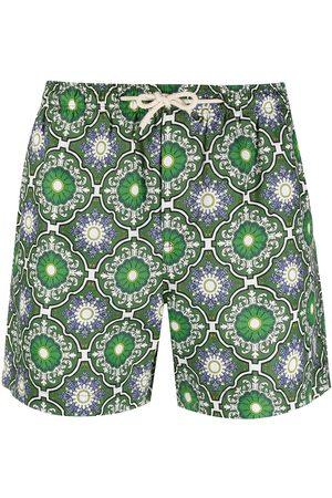 PENINSULA SWIMWEAR Men Swim Shorts - Anacapri swim shorts