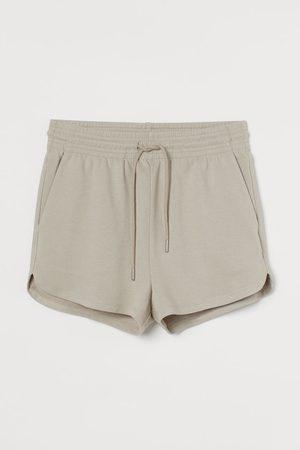 H&M Women Shorts - Sweatshorts