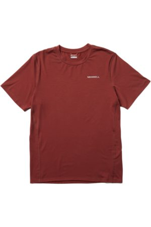 Merrell Men's Tencel Short Sleeve Tee, Size: XXL